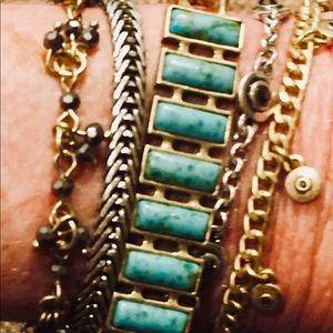 New!!! Beautiful Lucky Brand Bracelet